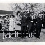 deloris-clarence-wedding-party-1943